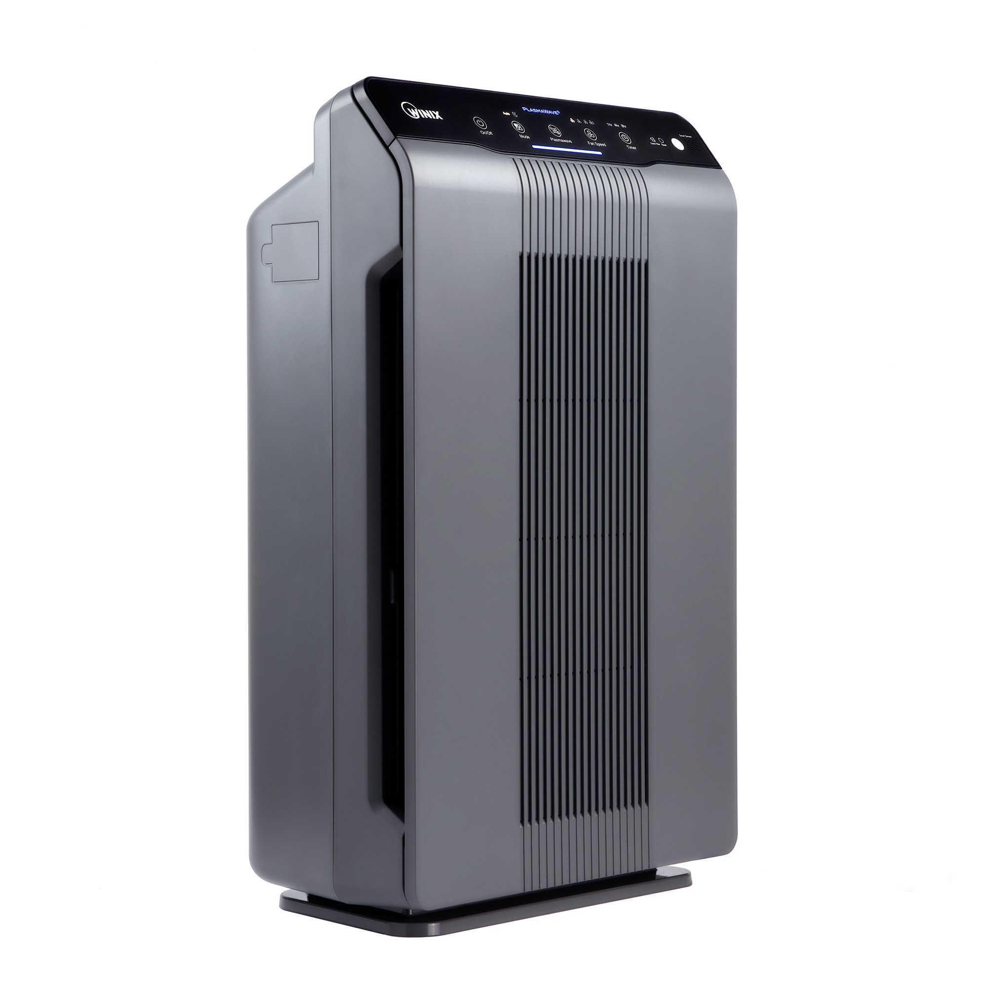 Winix 5300-2 Air Purifier with True HEPA, PlasmaWave and Odor Reducing Carbon Filter by Winix