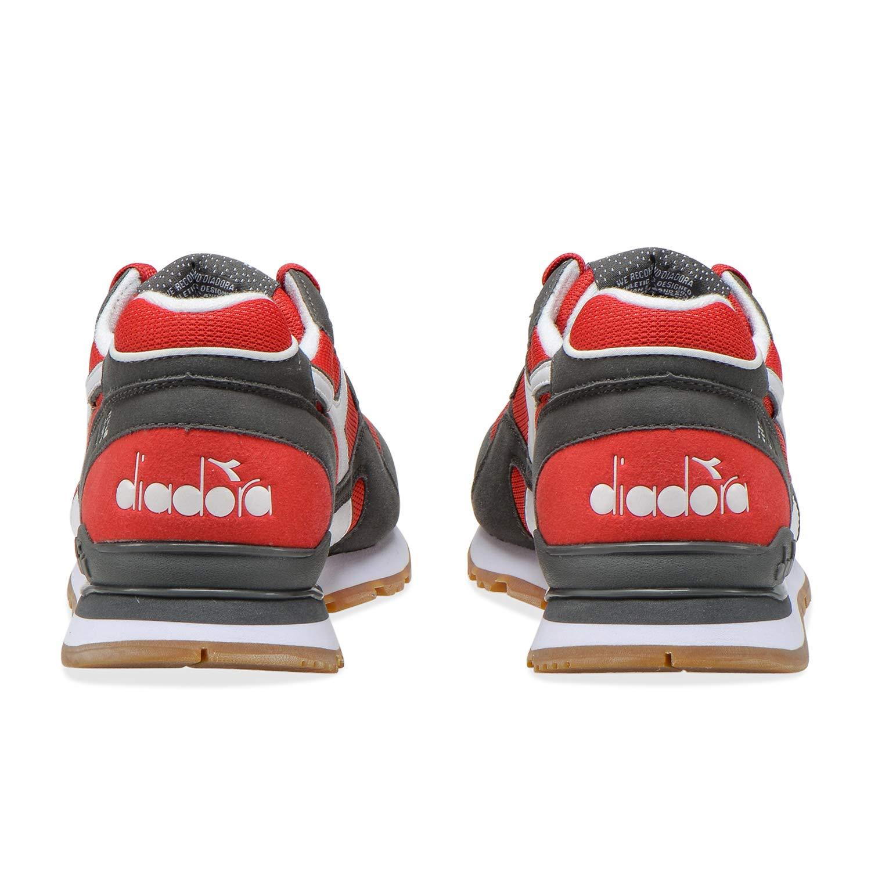 Diadora N92 173169 45041 Rosso Sneaker Uomo
