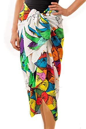 7d27f6d79e11c Beach Cover Ups and Kaftans by Style Slice - Holiday Essentials - Beach  Dress Sarongs for
