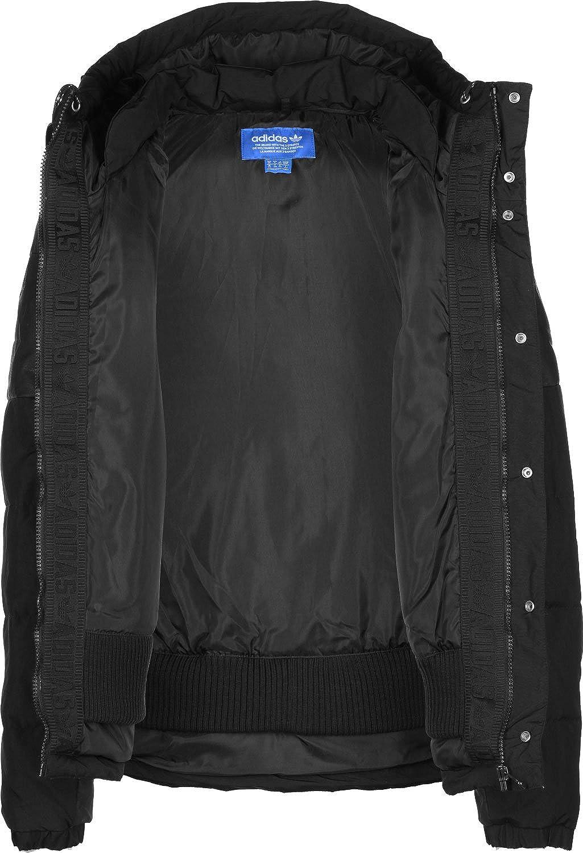 adidas ID96 EF W Winterjacke Black: : Bekleidung