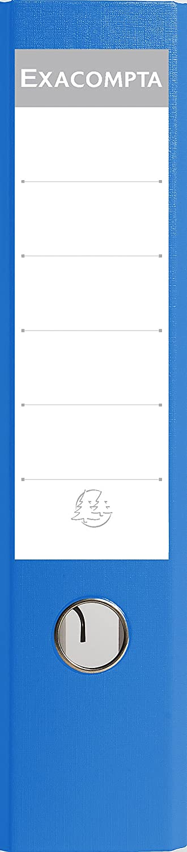 290 mm s Conventional file folder, Polipropileno PP 320 mm Carpeta Exacompta 918415B 1 pieza A4