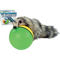 D.Y. TOY Weazel Ball - The Weasel Rolls with Ball