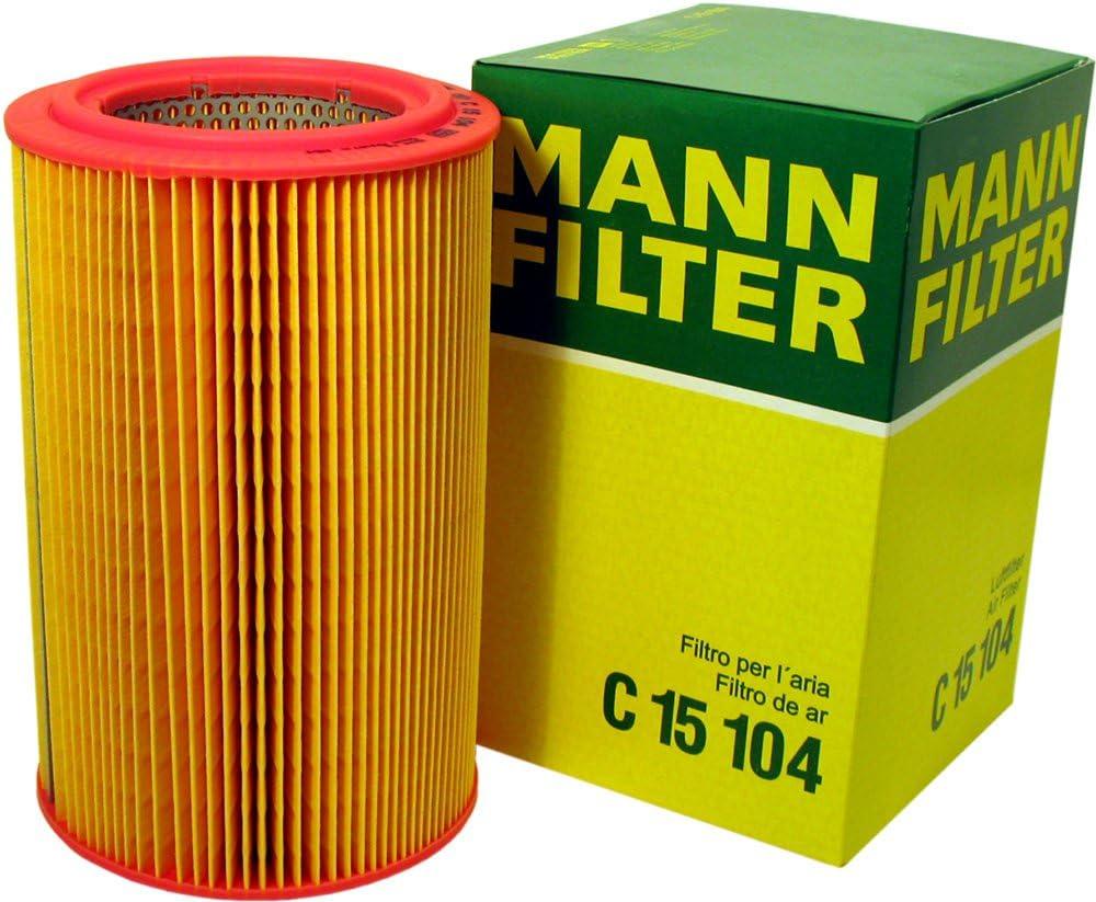 Filtro Aria Mann Filter C 12 104