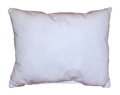 Amazon.com: 14 x 16 almohada Insert forma: Home & Kitchen