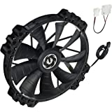 BitFenix 200mm Spectre PRO Fan - Black