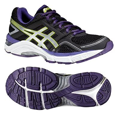 asics gel foundation 11 violet