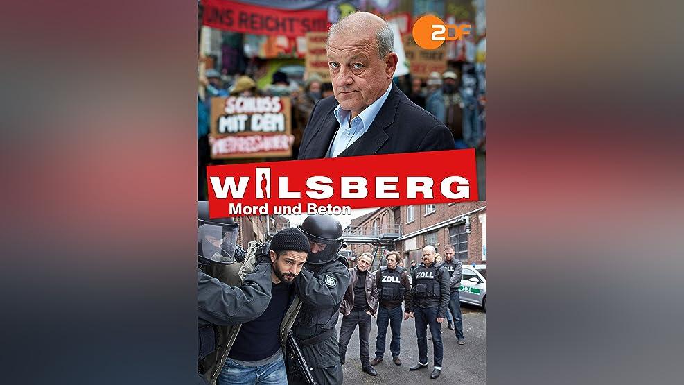 Wilsberg - Mord und Beton