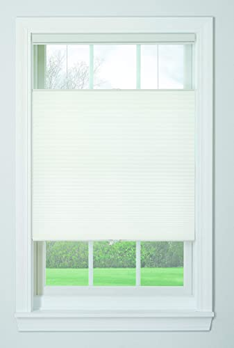 Bali Blinds Bottom-Up/Top-Down Cordless Cellular shades Window Covering