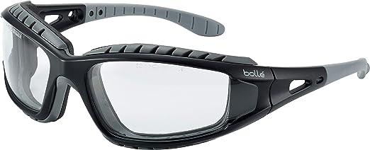 Bolle TRACPSI - Gafas protectoras: Amazon.es: Bricolaje y herramientas