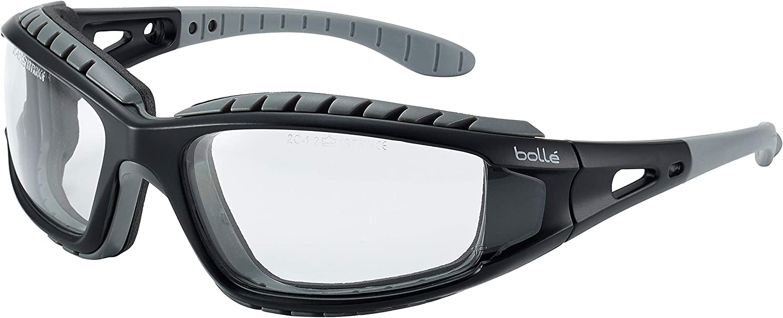 Schutzbrille Vollsichtbrille Cobra Bolle klar Panoramabrille