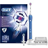 Oral-B Smart Series 4000 Electric Rechargeable Toothbrush Powered by Braun - 3D White