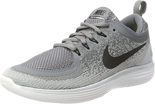 Amazon.com | Nike Women's Free Rn Distance 2 Running Shoe ...