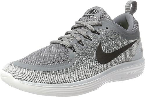 Nike Free RN Distance 2, Zapatillas de Running para Mujer: Amazon ...