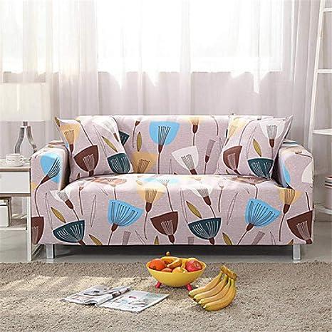 Juego de sofás Sofá universal, funda de sofá gruesa ...