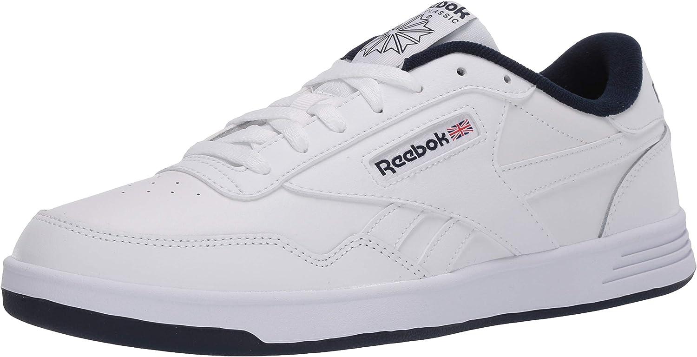Reebok Men's Club MEMT Wide Sneaker