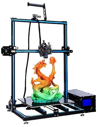 Amazon.com: Impresora 3D Gantry Pro de ADIMLab con volumen ...