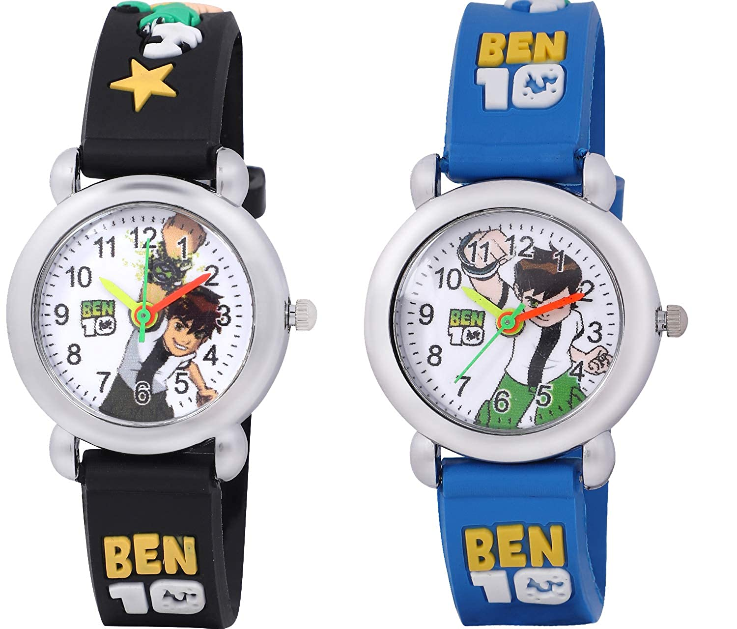 Shocknshop Analogue Boys' & Girls' Watch