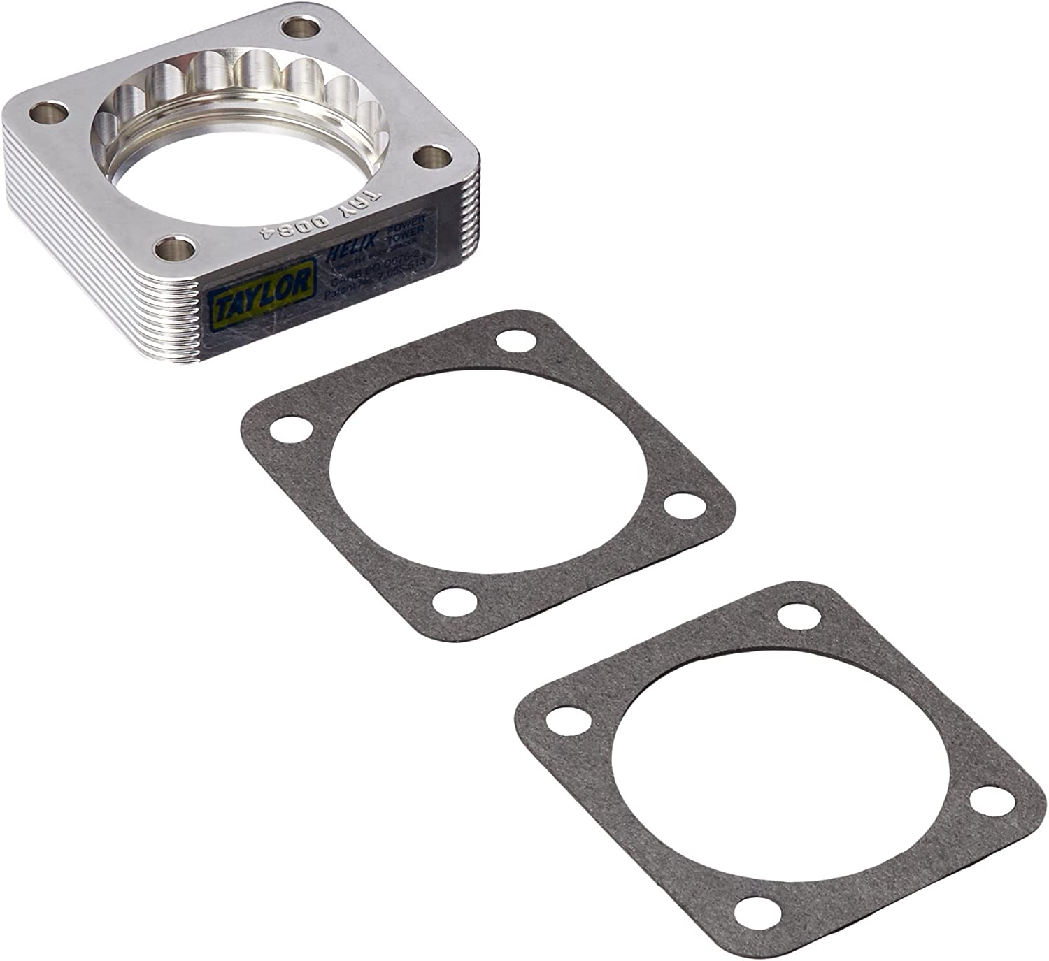 Taylor Cable 94335 Helix Max 70% OFF Power Throttle Tower Body Spacer Plus Limited time trial price