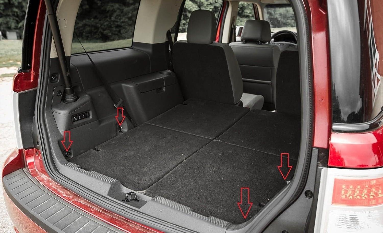 Floor Style Trunk Cargo Net For VOLVO XC60 XC 60 2009 10 11 12 13 14 15 16 17 2018 New