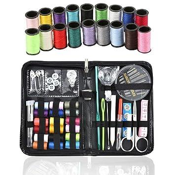 Nähset Crochet Kit Diy Nähen Häkeln Supplies Travel Nähset Für