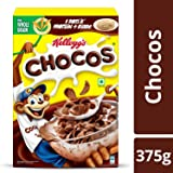 Kellogg's Chocos Whole Grain, 375g