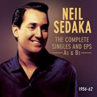 Complete US Singles And EPs As & Bs 1956-62