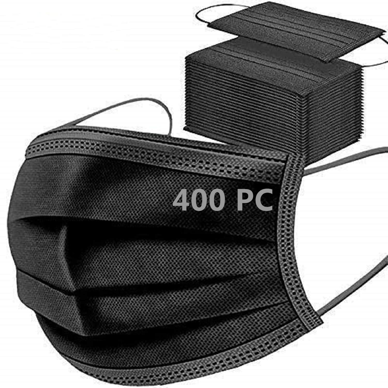 MaNMaNing Protección 400 Unidades con Elástico para Los Oídos 20200702-MANING-X101