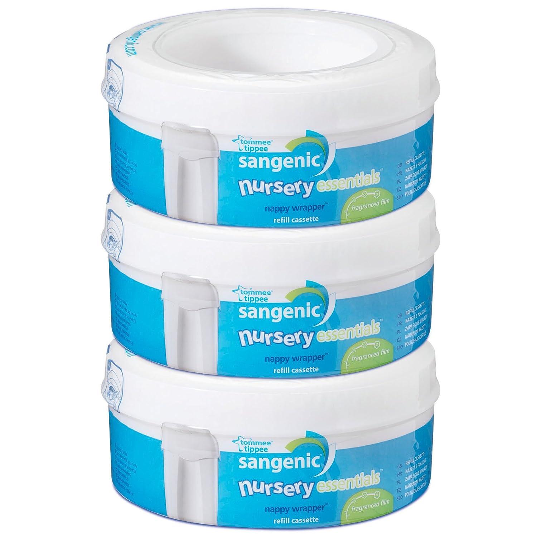 Tommee Tippee 22094 - Cubos de basura para pañales y recambios