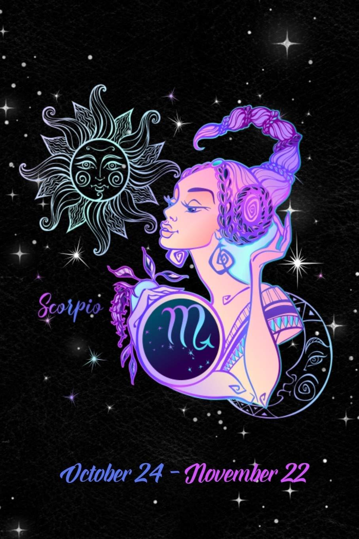Scorpio Weekly Horoscope Tarot