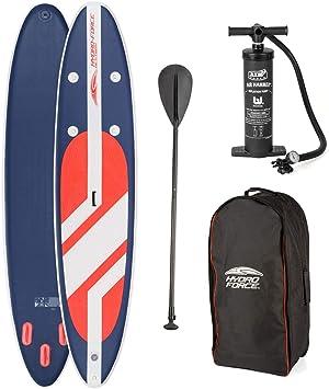 Tabla Paddle Surf Bestway Long Tail SUP: Amazon.es: Deportes y ...