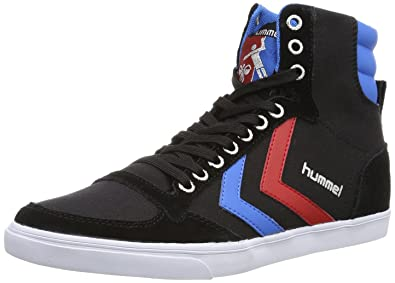 innovative design 30236 be231 hummel Unisex Erwachsene Slimmer Stadil HIGH Sneaker