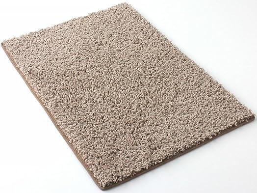 Koeckritz Rugs 3 x20 Sandstone 25 oz Indoor Frieze Area Rug Sandstone 25 oz 3 8 Thick Frieze Carpet Area Rug