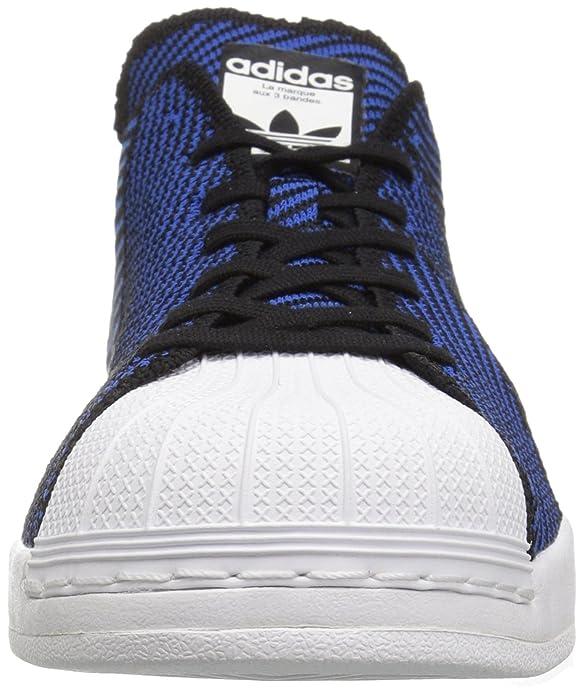 Details about Adidas Originals Superstar Boost PK sz 10.5 _ shoes sneaker shelltoes primeknit
