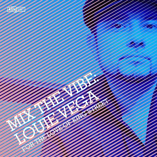 Mix The Vibe: Louie Vega (Digi...