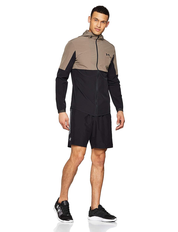 Pantaloni Corti Uomo Under Armour Woven Graphic Short