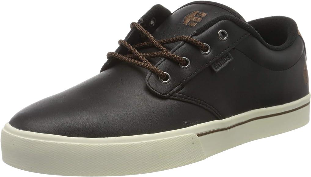 Etnies Men's Skateboarding Shoes, Black