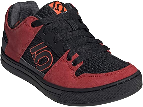 Five Ten Freerider Black/Solar Red/Grey Six 10 D (M)