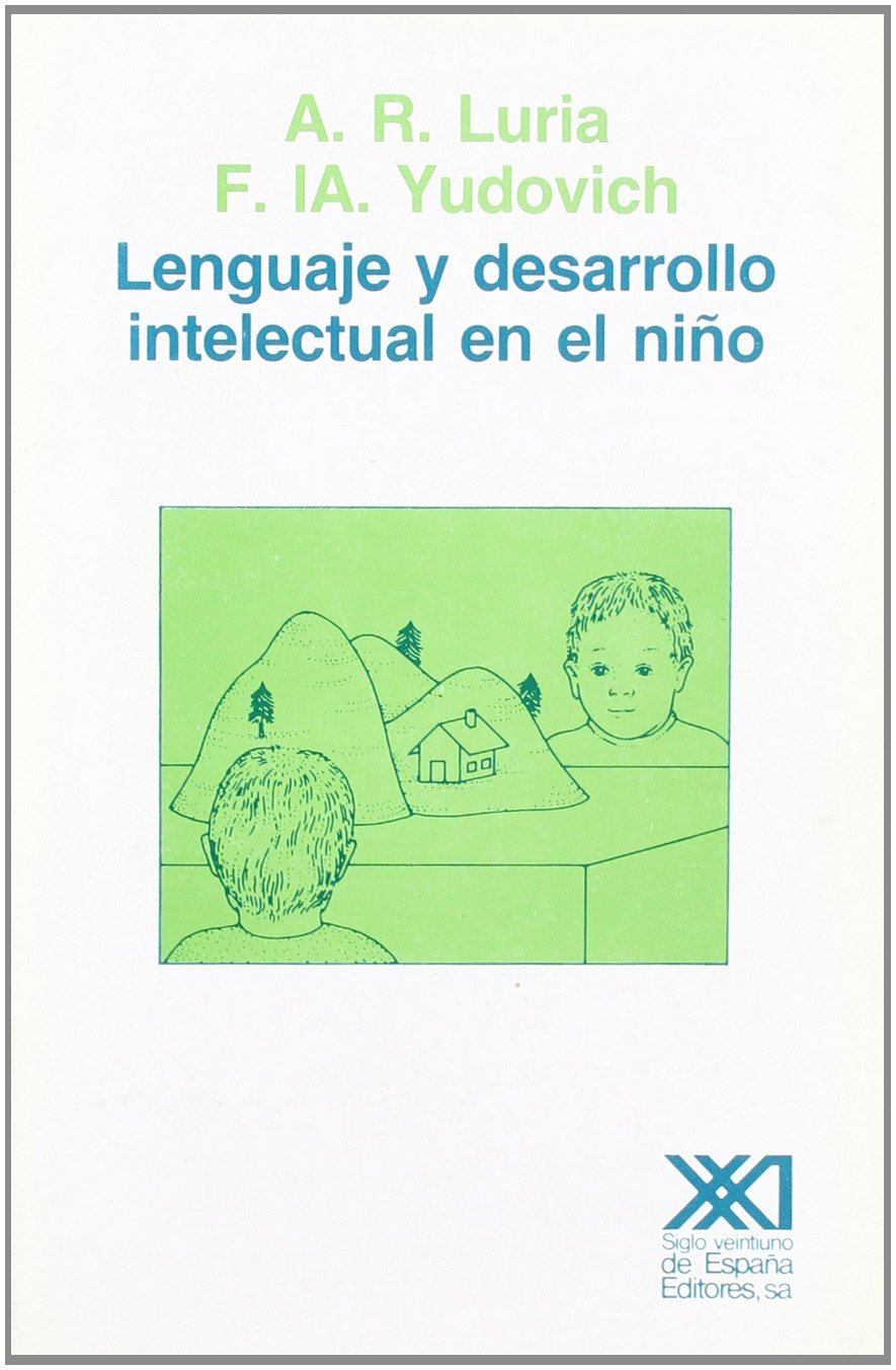 Download Lenguaje y desarrollo intelectual en el nino (Spanish Edition) PDF