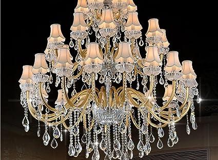 Kristall Kronleuchter Günstig Kaufen ~ Anmutiger kristall kronleuchter henry kaufen lampenwelt