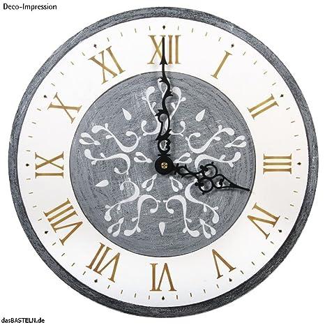 Kit plantilla reloj