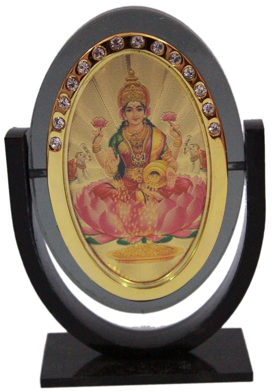 Statues for Decoration Free Rudraksha Bracelet Creativegifts Idol for Car Dashboard Pooja Puja color-508