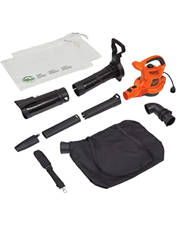 Amazon.com: Leaf Blowers & Vacuums: Patio, Lawn & Garden