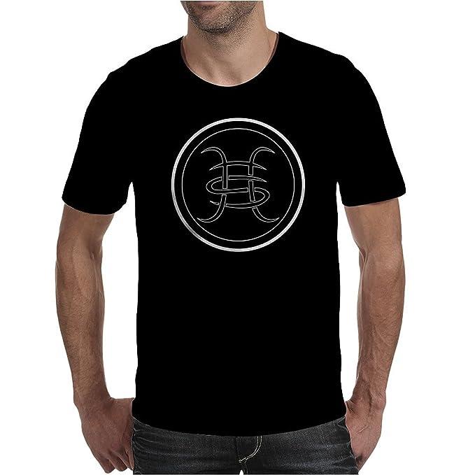 Thytge Willea Heroes del Silencio Mens T-Shirt