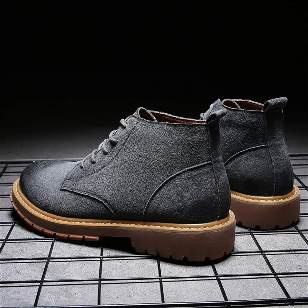 SRY-schuhe , Herren Stiefel, Stiefel, Stiefel, Grau - grau - Größe  39 EU b32a3a