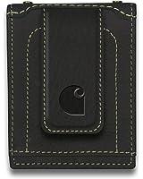 Carhartt Men's Magnetic Front Pocket Wallet