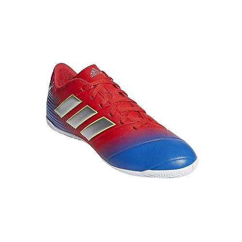 adidas Nemeziz Messi 18.4 In, Botas de fútbol para Hombre: Amazon.es: Zapatos y complementos