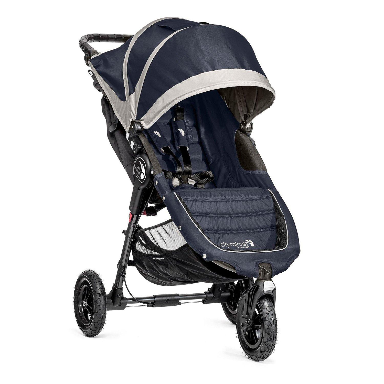 Midnight//grigio Baby Jogger BJ 41495/City Mini GT 3/ruote