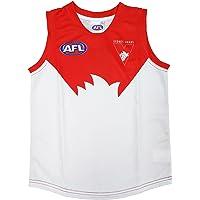 Sydney Swans AFL Footy Kids Youths Football Jumper Guernsey Jersey