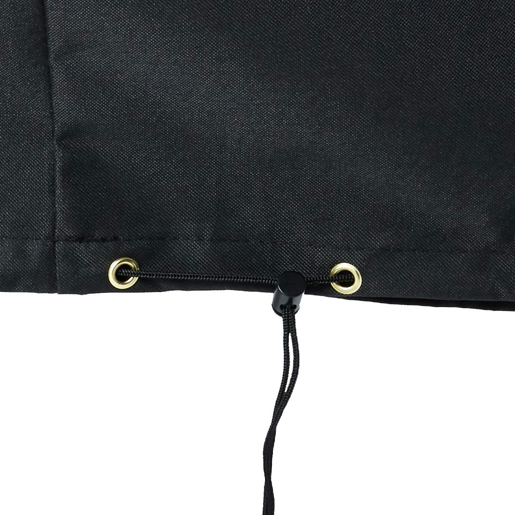 Pit Boss Grills 820 Deluxe Grill Cover by Pit Boss Grills (Image #4)