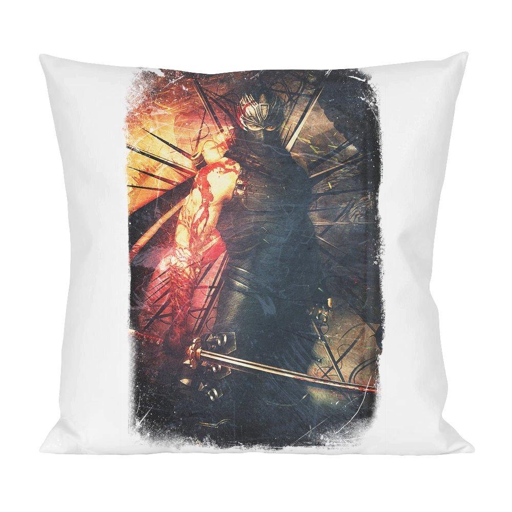 Ninja Gaiden 3 Razors Edge Almohada: Amazon.es: Hogar